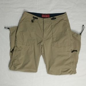 Giordano Jeans Co Cargo Pants Outdoors MD